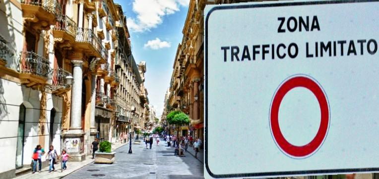 Approvate le ZTL. Ancora una volta dimenticati i pendolari della Provincia di Palermo