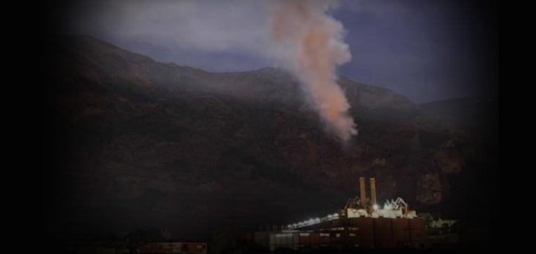 """Italcementi, massicce emissioni in atmosfera. Claudia Mannino (M5S): """"Intervenite subito!"""""""