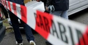 Shock a Carini: bambino ferito con un colpo di fucile in gravi condizioni