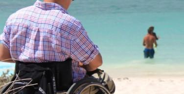 """Vacanze in Sicilia anche con la sedia a rotelle grazie a """"Sicily on Wheelchair"""""""