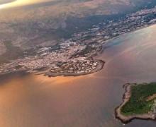 Goletta Verde a Palermo: dibattito sull'area marina protetta di Capo Gallo-Isola delle Femmine, una risorsa da salvare e rilanciare