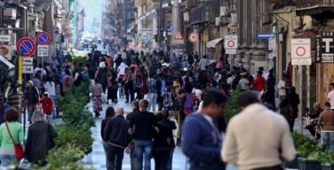 Anche i commercianti vogliono la pedonalizzazione di via Maqueda