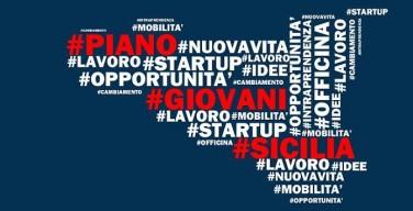Piano Giovani Sicilia: bando per duemila tirocini retribuiti