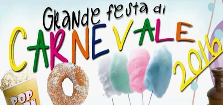 Il programma ufficiale del Carnevale isolano 2016