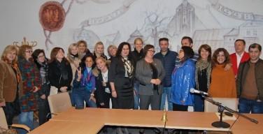 Scuola Laura Lanza di Carini, finanziati due progetti europei Erasmus+ per docenti e alunni