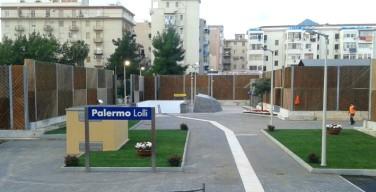 Inaugurate tre nuove stazioni a Palermo. Cambiano gli orari dei treni