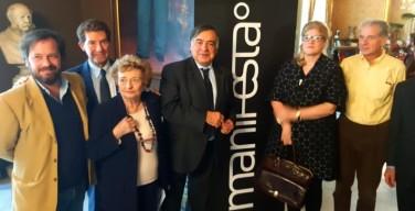 Manifesta 2018: arriva a Palermo l'importante mostra di arte contemporanea