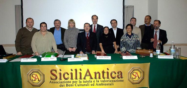 SiciliAntica, nasce ad Isola delle Femmine una nuova associazione culturale