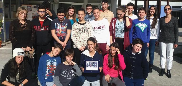 Le eccellenze della scuola Francesco Riso, nello sport e non solo