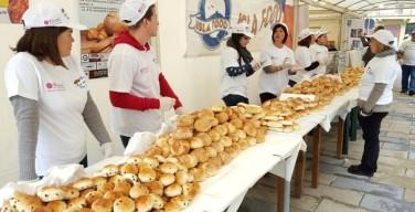 Pane in piazza, minestrone di San Giuseppe e festa della sfincia a Isola delle Femmine