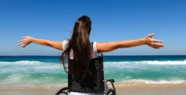 "Turisti sulla sedia a rotelle: ""Italy on Wheelchair"" lancia la sua app"