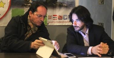 """Intervista al deputato M5s Giampiero Trizzino: """"Referendum contro le trivelle, ecco perché votare sì"""""""