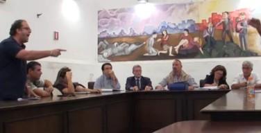 """Capaci, il movimento Amicizia chiede le dimissioni del presidente Giancarlo Puccio: """"E' venuto meno agli accordi"""""""