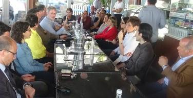 Isola, l'esperto nazionale della differenziata incontra sindaci, amministratori e associazioni del palermitano