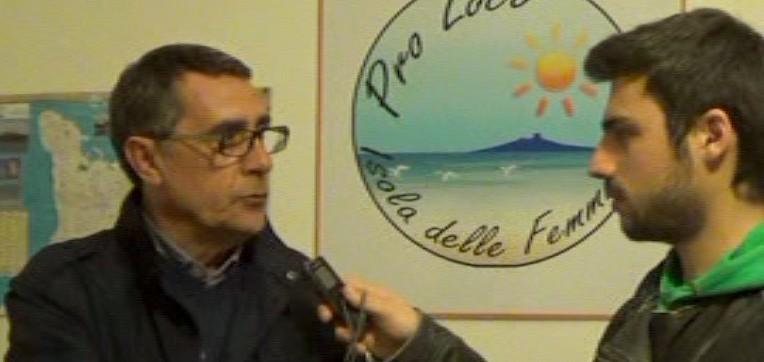 """Pro Loco, SiciliAntica e Lipu contro le trivelle. Pino Rubino: """"Vogliamo un mare pulito per i nostri figli"""""""