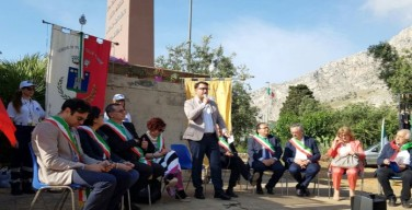 23 maggio, commemorazione sul luogo della strage Falcone
