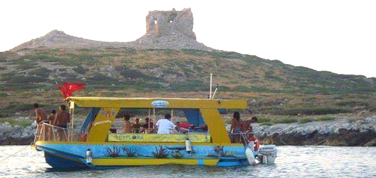 """Explora torna con """"Pescatour"""": turisti e pescatori alla scoperta delle bellezze di Isola delle Femmine"""