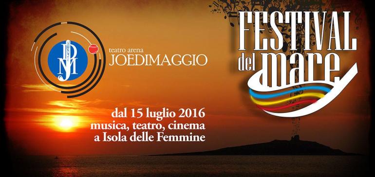 """Isola delle Femmine, inaugurazione dell'arena """"Joe Di Maggio"""": un'estate di musica, teatro, cabaret, danza e cinema"""