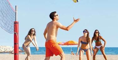 Capaci, torneo di beach volley e arti marziali: gli eventi organizzati dalla Pro Loco Conti Pilo