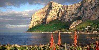 """""""Passiata"""" ecologica nella riserva naturale di Capo Gallo"""