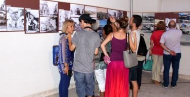 Biblioteca di Isola delle Femmine, cultura, fotografia e musica al calar del sole
