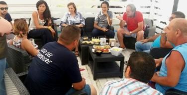 """Riunione con gli imprenditori stagionali di Isola: """"Troppe tasse"""". Ecco le soluzioni di Rsz Onlus"""