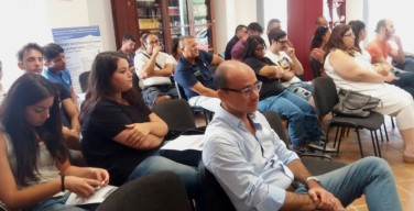 """Presentato a Isola delle Femmine """"Botteghe di mestiere"""": tirocini retribuiti per giovani disoccupati"""