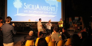 """A San Vito si raccontano i risultati di Isola delle Femmine nel campo della differenziata: """"Sono più bravi di noi"""""""