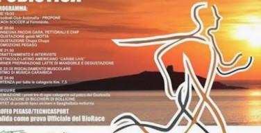 """""""Mezzanotte running"""" ad Isola delle Femmine: degustazioni, spettacoli e gara podistica"""