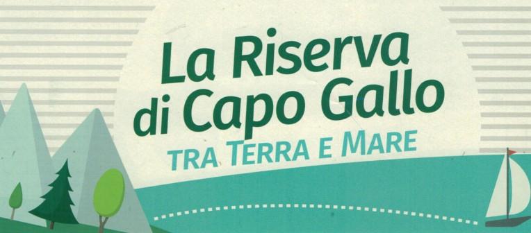 """Sferracavallo, presentazione del progetto """"La riserva di Capo Gallo tra terra e mare"""""""