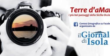 """""""Terre d'aMare"""", il primo concorso fotografico de Il giornale di Isola"""