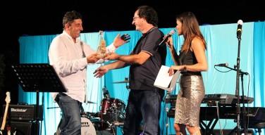 San Vito, premiato il dipendente isolano Giuseppe D'Angelo per l'impegno nella raccolta differenziata