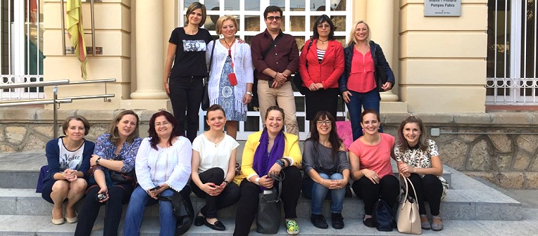 Capaci, imparare la lingua straniera attraverso il teatro grazie al programma Erasmus Plus