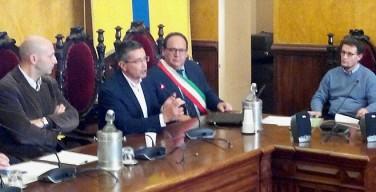 """Parma, premiati i """"Comuni virtuosi"""". Tra i finalisti anche Isola delle Femmine"""