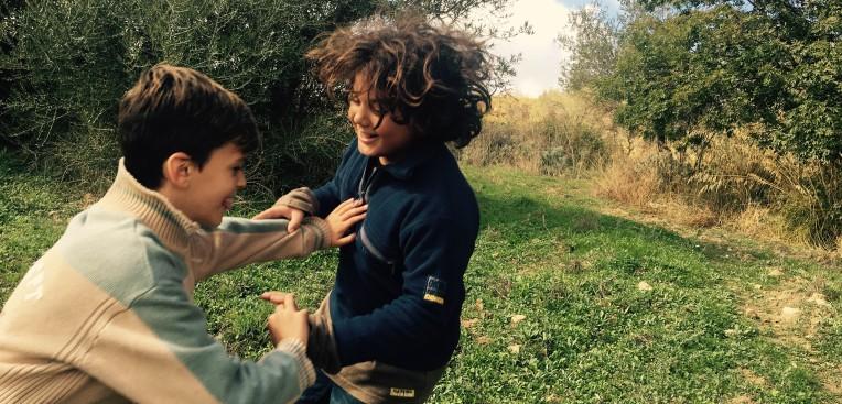 """Film Rai """"Drive Me Home"""": tra i giovanissimi attori anche un ragazzo di Isola delle Femmine"""