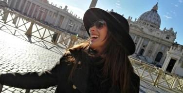 """Ragazza di Isola delle Femmine si esibisce nel musical Il Figliol Prodigo: """"Il papa ci ha invitati a Roma"""""""
