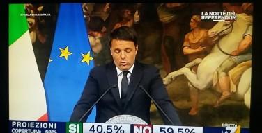 Referendum, vince il No, Renzi annuncia le dimissioni. I dati dai Comuni del palermitano