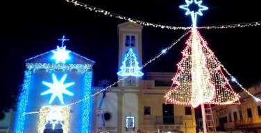 Gli eventi natalizi di Isola delle Femmine: presepi, mercatini, concerti e il villaggio di Babbo Natale