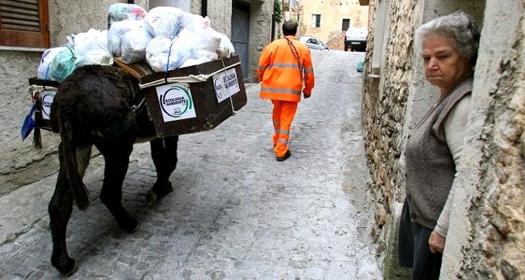 Quale futuro per la raccolta differenziata in Sicilia? Convegno organizzato da Rsz a Castelbuono