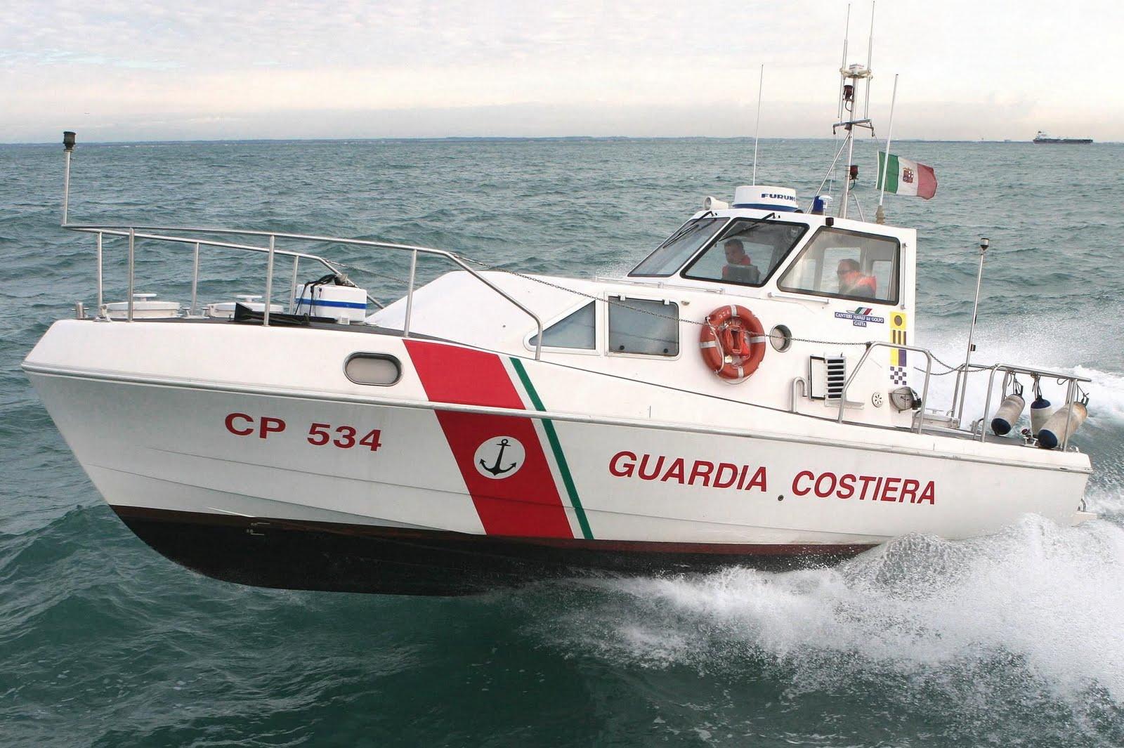 Tragedia di Capodanno, morto in mare trovato ad Isola delle Femmine