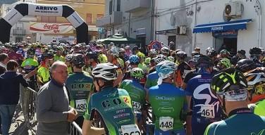 """Week-end di sport ad Isola delle Femmine: bici, moto cross e il """"villaggio dei sapori"""" (VIDEO)"""