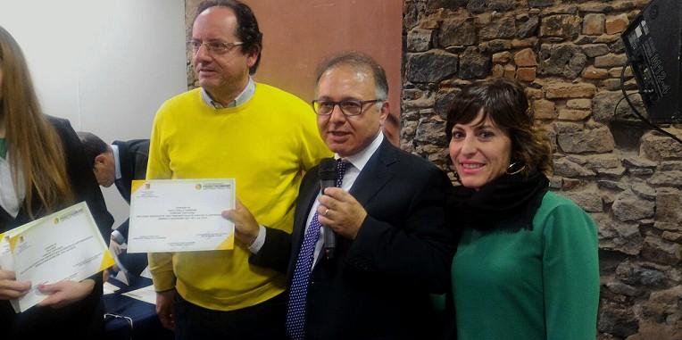 Catania, riconoscimento ai Comuni siciliani virtuosi nella raccolta differenziata. Fra loro anche Isola delle Femmine
