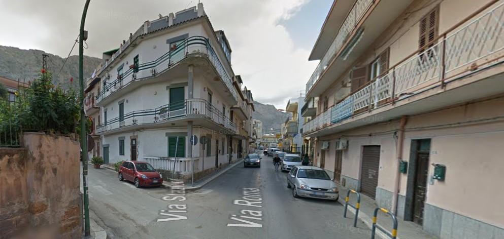Isola delle Femmine, chiusura al traffico di un tratto di via Roma per i lavori del raddoppio ferroviario