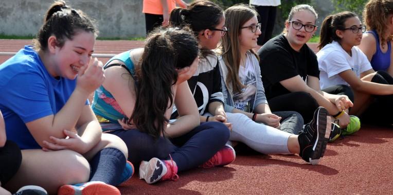 Anno scolastico intenso per il Francesco Riso: tante attività, sport, poesia, commedia e legalità