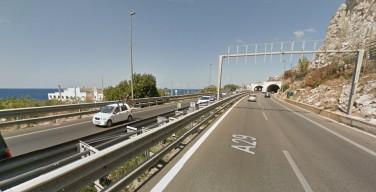 Incidente mortale in autostrada nei pressi di Isola delle Femmine