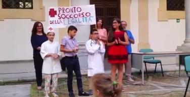 Premiato lo spettacolo sulla legalità degli alunni della scuola F. Riso di Isola delle Femmine