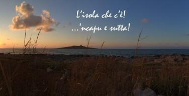 L'isola che c'è: escursione sull'isola delle Femmine, concorso video-fotografico e yoga