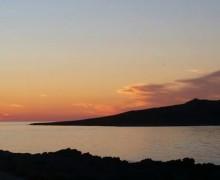 Escursione sull'isola delle Femmine al tramonto con Explora (VIDEO)