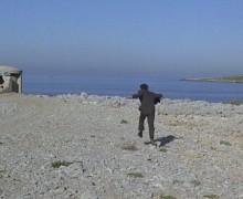 L'isolotto e il fortino militare di Isola delle Femmine in un film del 1967 (VIDEO)