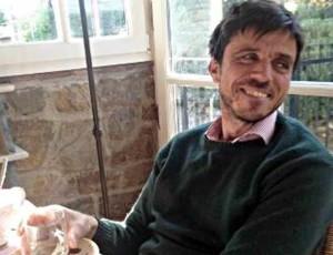 Philip Laroma Jezzi, il ricercatore che ha denunciato la spartizione di cattedre universitarie, in una foto tratta da Linkedin. ANSA/ ++HO - NO SALES EDITORIAL USE ONLY++
